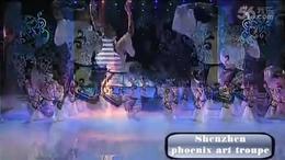 古典舞蹈《青花映梦》深圳凤凰歌舞团推荐节目