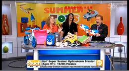 Fun Summer Toys 美国最火的夏季儿童玩具评选节目wubble ball