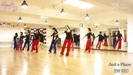 排舞 只是一个阶段(32c2w)