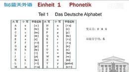 实用德语之:新编大学德语第1册 1A