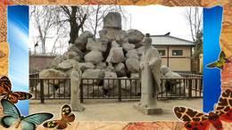 2019年3月3日铜雀三台遗址公园