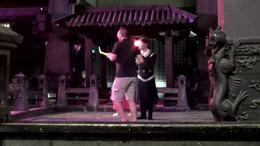 008横店实景演出系列之三—英雄赐剑