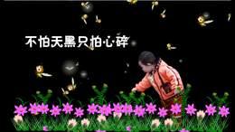 【欣欣相册】虫儿飞(翻唱:欣欣)