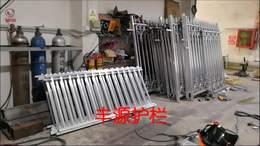 铝艺护栏多少钱