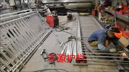 铝艺围栏公司
