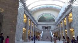 参观美国犹他州政府大厦