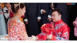 十堰户外婚礼现场剪辑