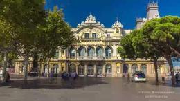 Barcelona Hypertravel