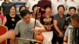 【团结就是力量】男声小组唱 王佐英等