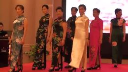 00244苏州好风光与梨花颂、启兰艺文传播、旗袍时装舞蹈