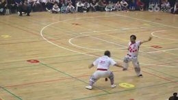 传统武术表演赛9