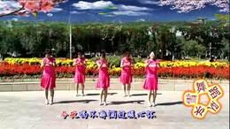 密云冰雪广场舞《嗨起来》