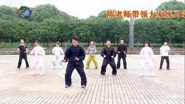 海宁陈氏太极拳