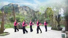 自娱广场舞:女儿国酒歌