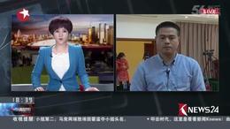 江西丰城:一在建电厂发生坍塌事故