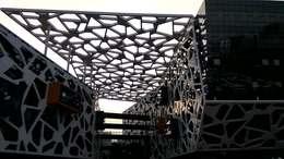 荣誉云商学院:杭州行之参观阿里巴巴滨江园区
