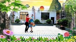 兰玉双人舞北京平四_兰玉广场舞双人舞北京平四_舞蹈视频在线观看