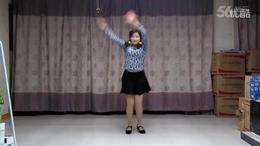 欣子广场舞       大姑娘美大姑娘浪_高清