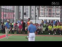2015全国锦标赛:湖北省队  广东中山