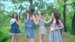 '【维斯独家】韩国新晋女团GFRIEND最新单曲《从今天开始我们》