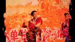辽河油田纪念抗战胜利80周年大型文艺演出《和平颂》