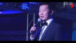 内蒙古乌海——李斌主持秀