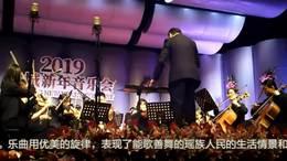 交响乐 瑶族舞曲(2019桂城新年音乐会节目精选)
