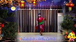 快乐丽人广场舞《醉美在东北》编舞:王梅