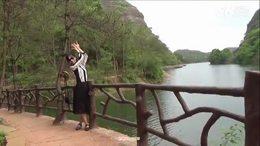 樱子的视频空间 龙门湖休闲时光