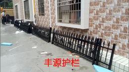 东莞锌钢护栏厂家