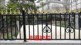 广州铝艺护栏多少钱一米
