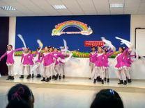 群舞——《吉祥的祝福》