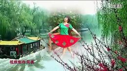 上海阿英广场舞姐妹们的合影留念