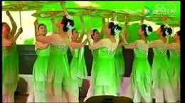 舞蹈《茉莉花开》风华秋韵舞蹈队