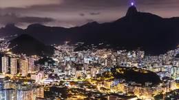 Rio de Janeiro in 4K