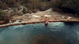 越南男模 Kevin Trieu  澳大利亚旅游