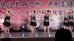 00006海宁丁桥保胜、舞蹈、 甜心恰恰