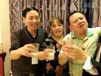 (原创)隆昌榴炮一营三连战友聚会20151001mjy于利州