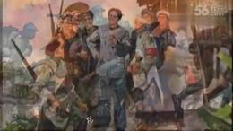【三湘红歌汇】红军战士想念毛泽东(两个版本,男声合唱)...