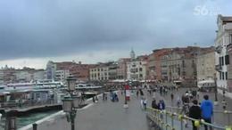 MOV063意大利威尼斯水城