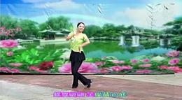 将乐水南江滨广场舞(编舞:雨夜;习舞:刘平;拍摄制作:子悦)