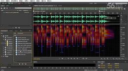 AU CC教程4.4 变调和音高的组合使用
