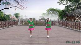 江西莲花紫晨广场舞 【朗啊朗】 编舞:格格