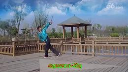 明英广场舞(山丹丹花开)快乐舞迷个人版01