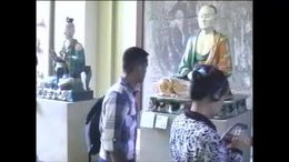 大英博物馆珍宝馆2011 06 08