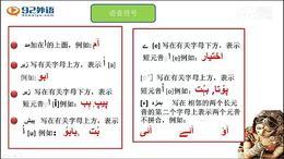 实用乌尔都语之:乌尔都语基础教程第1册1
