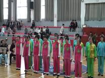 00946退教协会文艺节