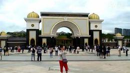 第十九集:参观马来西亚吉隆坡(大皇宫):2016东南亚之行(19)...
