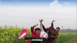 樱子的视频空间 姐妹们的故事之《又见油菜花》开