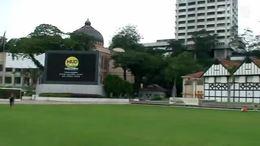 第二十集:参观吉隆坡(独立广场):2016东南亚之行(20)...